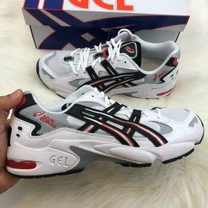 NWT Asics Gel Kayano 5 OG Mens Running Shoe 8
